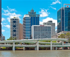 Mercure Brisbane - Australia Accommodation