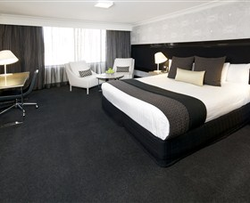 Pullman Brisbane King George Square - Australia Accommodation