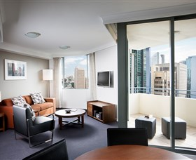 The Sebel Brisbane - Australia Accommodation