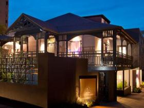 Spicers Balfour Hotel - Australia Accommodation