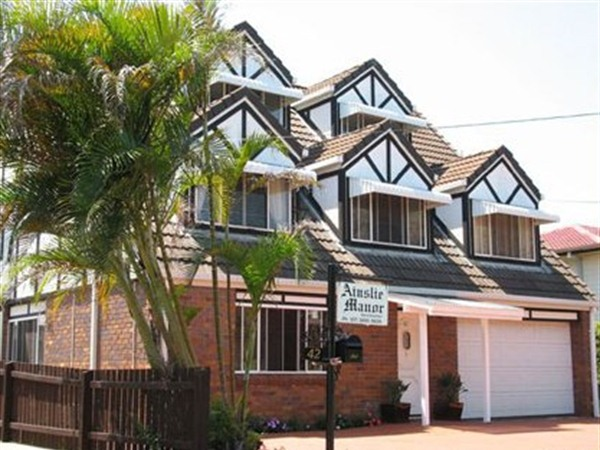 Ainslie Manor BandB - Australia Accommodation