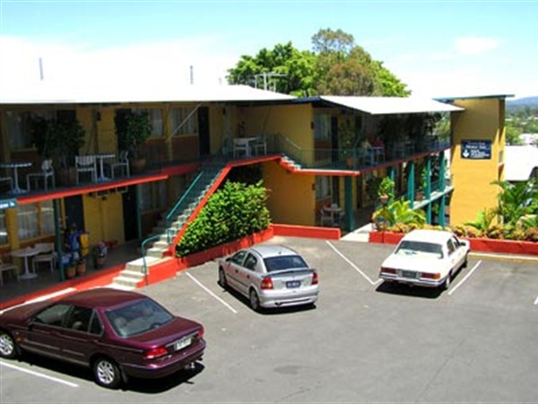 Annerley Motor Inn - Australia Accommodation