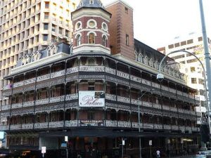Base Brisbane Backpackers Central - Australia Accommodation