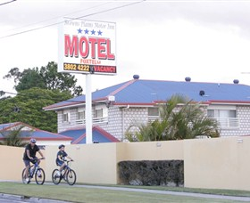Browns Plains Motor Inn - Australia Accommodation