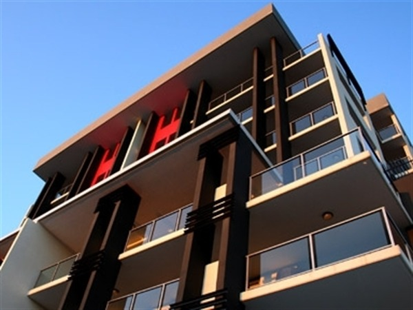 The Chermside Apartments - Australia Accommodation