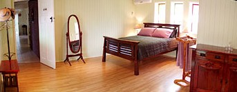 First Avenue Bed  Breakfast - Australia Accommodation