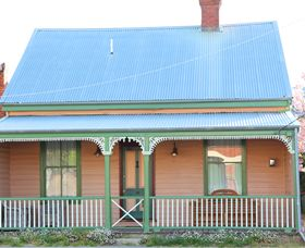 Marlo Cottage - Australia Accommodation