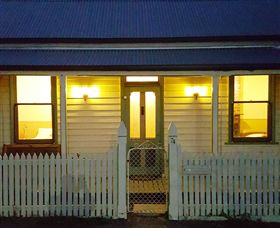 Mulberry Cottage Beechworth - Australia Accommodation