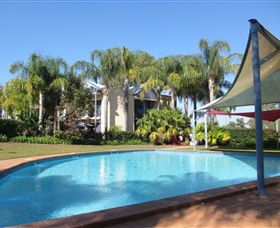 Villa Tarni Apartments - Australia Accommodation