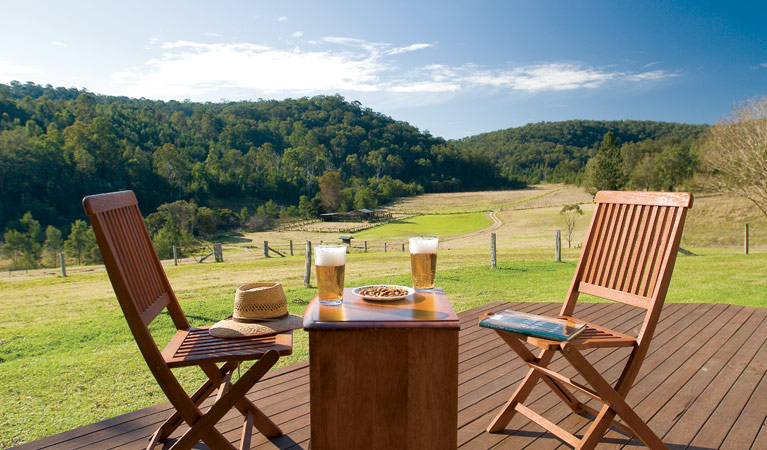 Big Yango Homestead - Big Yengo - Australia Accommodation