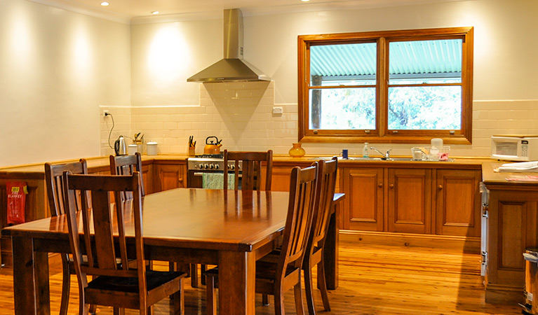 Capertee Homestead 'Port Macquarie' - Bogee - Australia Accommodation
