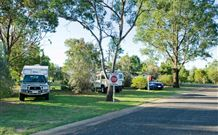 Barraba Caravan Park - Australia Accommodation