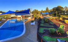 BIG4 Deniliquin Holiday Park - Australia Accommodation