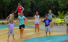 BIG4 Moruya Heads Easts at Dolphin Beach Holiday Park - Australia Accommodation
