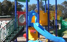Caseys Beach Holiday Park - Australia Accommodation