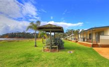 Clyde View Holiday Park - Australia Accommodation