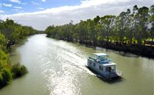 Edward River Houseboats - Australia Accommodation