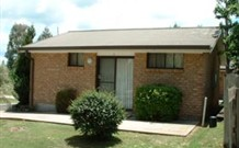 Fossicker Caravan Park Glen Innes - Australia Accommodation