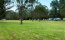 Gloucester Holiday Park - Australia Accommodation