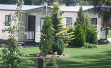 Inverell Caravan Park - Australia Accommodation
