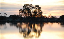 Moulamein Lakeside Caravan Park - Australia Accommodation