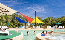 Ocean Beach NRMA Holiday Park - Australia Accommodation