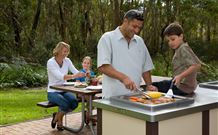 Port Stephens Treescape - Australia Accommodation