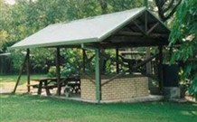Woombah Woods Caravan Park - Australia Accommodation