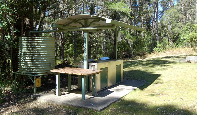 Youngville campground - Australia Accommodation