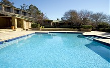 Mercure Hunter Valley Resort - Australia Accommodation