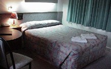 Abercrombie Motor Inn - Bathurst - Australia Accommodation