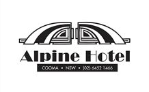 Alpine Hotel - Cooma - Australia Accommodation