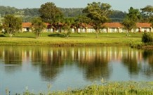 Best Western Lakeside Lodge Motel - South Lismore - Australia Accommodation