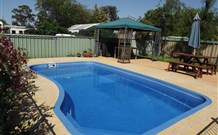 Castlereagh Lodge Motel - Coonamble - Australia Accommodation