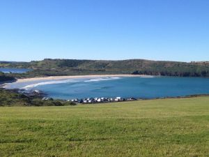 Killalea State Park - Australia Accommodation