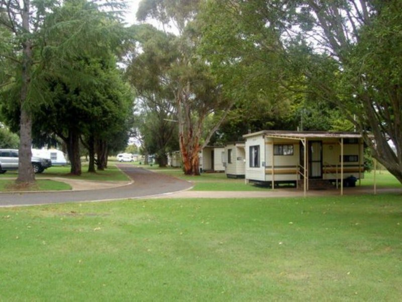 Glen Rest Tourist Park - Australia Accommodation