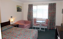 Colonial Motor Inn Lithgow - Australia Accommodation