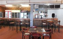 Commercial Hotel Quirindi - Quirindi - Australia Accommodation