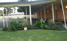 Glen Innes Motel - Glen Innes - Australia Accommodation