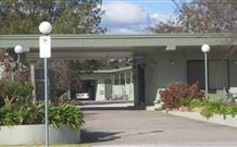 Holbrook Skye Motel - Holbrook - Australia Accommodation