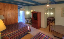 Marlborough Motor Inn - Cooma - Australia Accommodation