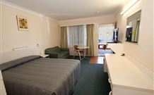 Sapphire City Motor Inn - Inverell - Australia Accommodation