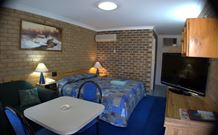 Settlers Motor Inn - Tenterfield - Australia Accommodation