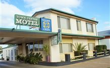 Town Centre Motel - Leeton - Australia Accommodation