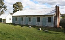 Old Minton Farmstay - Australia Accommodation