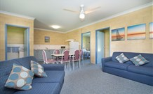 Ramsay Retro Farmstay - Australia Accommodation