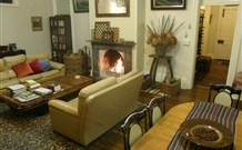 Araluen Old Courthouse Bed and Breakfast - Australia Accommodation