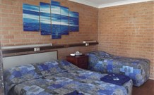 Coonamble Motel - Australia Accommodation
