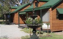 Cottages On Edward - Australia Accommodation