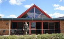 Henrys Guest House - Australia Accommodation